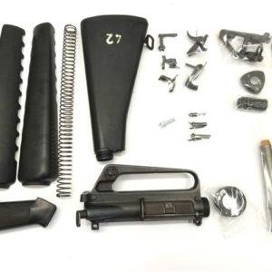 Colt XM1177E2 Parts Kit With Original Finish